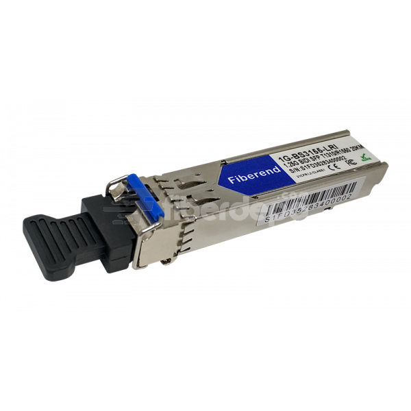 hp-fiberend-1g-bs3155-lri-endustriyel-bidi-sfp