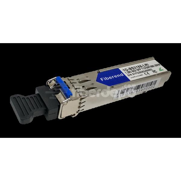 hp-h3c-fiberend-1g-bs3155-lri-endustriyel-bidi-sfp