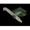 Fiberend 1G SFP PCIe with Intel I210