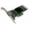 Fiberend 1G RJ45 2-port PCIe with Intel I350 AM2