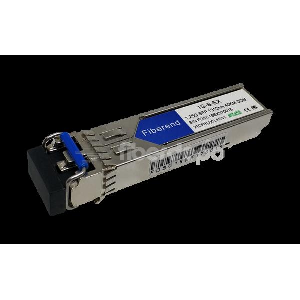 Zyxel SFP-LHX1310-40-D-uyumlu-fiberend-1g-s-ex