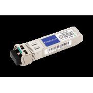 HPE FlexNetwork JD063B Uyumlu Fiberend 1G-S-ZX-H SFP