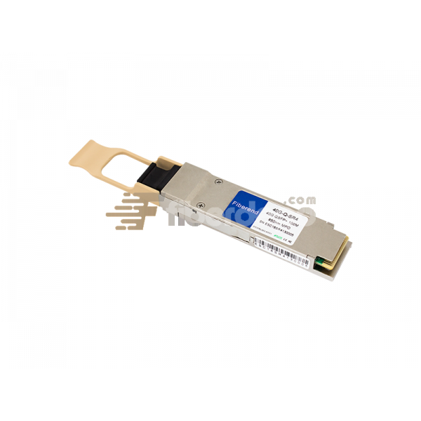 Cisco QSFP-40G-SR4 compatible transceiver