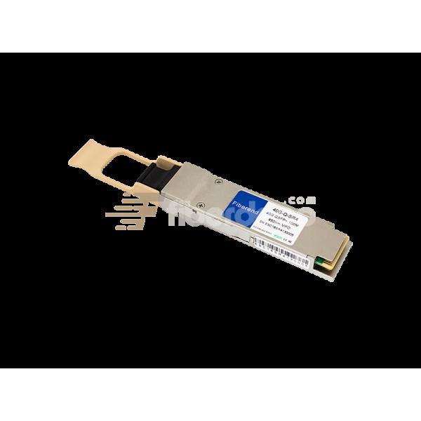 Allied Telesis AT-QSFPSR4 compatible transceiver