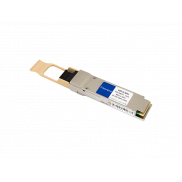 Allied Telesis AT-QSFPSR4 compatible transceiver