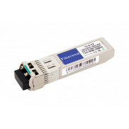 Huawei S-SFP-GE-LH80-SM1550 uyumlu transceiver