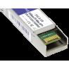 Aruba J9153A compatible SFP+ side view