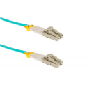 lc-lc duplex mm om3-fo patchcord