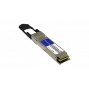 Cisco QSFP-40G-LR4/ QSFP-40G-LR4-S side view-2