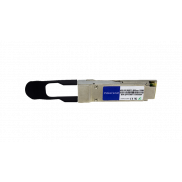 Cisco QSFP-40G-LR4/ QSFP-40G-LR4-S side view