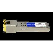 Huawei SFP-1000BaseT uyumlu mini gbic sfp side view