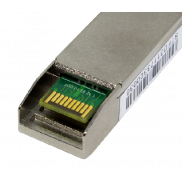 Huawei SFP-10G-LR compatible mini gbic sfp-plus back view