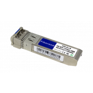 Huawei SFP-10G-LR compatible mini gbic sfp-plus side view