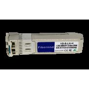 HP ProCurve J4859C uyumlu Fiberend 1g-s-lh-h SFP Modül-2