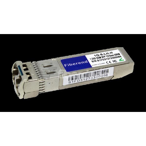 HP ProCurve J4859C uyumlu Fiberend 1g-s-lh-h SFP Modül