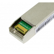 Huawei OMXD30000 compatible mini gbic sfp plus back view